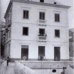Palazzo Longo ('I supra l'archi) 1914