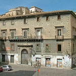 Palazzo Caruso (Bianchi)