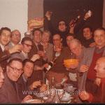 Anni '70 -G. Pagnotta; A.De Gaetano;??; A. Fiorino; M.Taverna; F.Avolio; F.Longo; G.Taverna; Giov. De Gaetano; Gius.De Gaetano; G.Gagliardi; P.Orsini; G. Candia; F.Bocconcino; A. Romio; Pacino