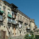 Palazzo Solazzi-Castriota(balconi)