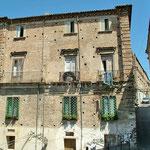 Palazzo Bombini