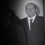 Anni '60-Alessandro De Rosis, (don Lisanni) figlio di Pasquale dei baroni De Rosis