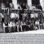 1959 Il prof. Raffaele De Vincenzo e i suoi alunni