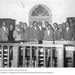 1951 Pretura di Corigliano