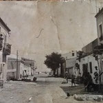 Via Rimini (Schiavonea) anni '60