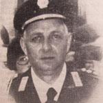 anni '70 il Cap. Sandro Rotondaro