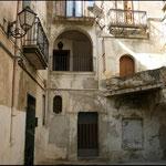 Casa di Girolamo Garopoli (u vagghja ra purtella)