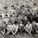1961- 1fila da sx :Verta,Possidente,prof. Eupremio Mele,?,Forte,S.Meligeni,2fila,Bennardo,F.Terzi,F.Grillo,?,Berardi,G.De Francesco,Pagnotta,De Cicco,3fila,Falcone,F.Iacino,D.Torchiaro,G.Cimino,F.Terzi,G.Forciniti,G.Agrippino (foto P.Forciniti)