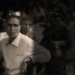 Francesco De Rosis (don Ciccio), figlio di Nicola De Rosis (agli inizi degli anni '60 insegnò alla scuola media-avviamento)