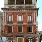 Palazzo Romanelli(all'Acquanova)