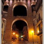 Il Ponte Canale di sera