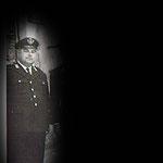 Anni '60 il vigile G. Tieri