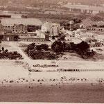 Anni 60 - Schiavonea di Corigliano