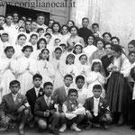 1958-1a Com(C.Madeo;A.Cappuccio;G.La Grotta;D.Salatino;A. Turrisi;C.Romio;A.Colosimo;T.Alice;T.Felicetti;E.Pacino;A.Montera;C.Pirri; S.Iantorno;B.Leonino;M.Calabrò;I.Ceo;N.Viteritti;A.Salimbeni;G.Maiarù;Santella;G.Agrippino;R.Greco;F.Nigro;R.Parrilla)