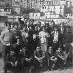 1969 dal basso a sx-O.Chiarelli,G.Diaco,G.Forciniti,V.De Simone,V.Rizzuti,Bartolini,G.De Luca,C.Caruso,A.Di Martino,R.Armentano,C.Bastone,A Librandi,Graziani,G.Scura,D.Fino,A.Ida,A.Piluso,Altomonte,F.Sosto,Minisci,S.Ardito
