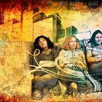 Carmen, Julia Aatz, Mane Hellenthal (D)