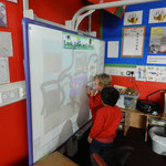 Nursery Coquet Park First School