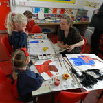 Nursery Coquet Park First School