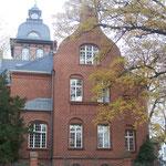 Villa Rumpf - ehemaliger Treffpunkt vieler Künstler