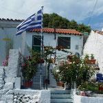 stolze Griechen