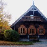 """Haus in der """"Alexandrowka"""""""