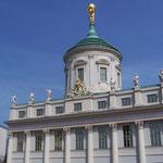 Altes Rathaus - nach einem nicht ausgeführten Entwurf Andrea Palladios in Vicenza