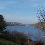 Sonnentag am Griebnitzsee