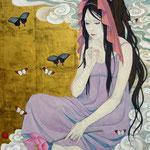 夢幻の如く P10 問い合わせ可能/To inquire about this work,please contact  to  Gallery KUNIMTSU    http://gka.tokyo/