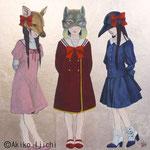 見えない S4 →refer to Gallery KUNIMTSU