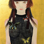 Poison girl P10 個人蔵/Sold