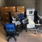 Büromöbel Entsorgen