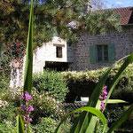 Ferienwohnung für 4 Personnen im Limousin
