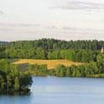 See Vassivière im Limousin