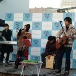 ソラトニワ銀座                  2012.12.9