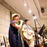 恵比寿 CAFE PARK   Discover 東北 in TOKYO Vol.1〜復興バー再び〜   2013.7.30
