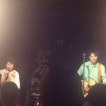 仙台CLUB JUNK BOX  「ARABAKI ROCK FEST. 未来サミット -HASEKURA Revolution-」     2013.3.31