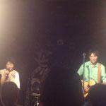 仙台CLUB JUNK BOX  「ARABAKI ROCK FEST. 未来サミット -HASEKURA Revolution-」     2013.3.31