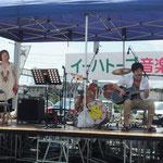 イーハトーブ音楽祭  2011.8.6