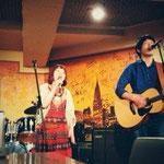 福岡 LIVE&喫茶 照和    2014.4.19