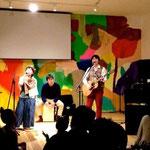 あきゅらいず美養品 文化祭2012        2012.11.3