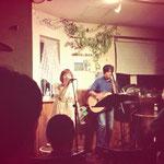 小樽 Verre Bois(ヴェールボア)  2014.6.27