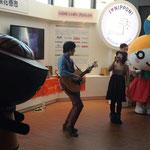 東京スカイツリー 花巻観光キャンペーン    2013.12.14