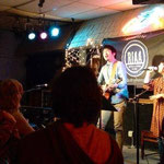 Nashville     The Bluebird Cafe  2014.1.13