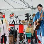 岩手 北上 JAいわて花巻 北上地域農業祭  2017.10.29