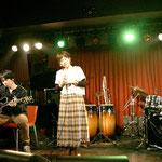 渋谷 7th FLOOR 岩手県大船渡市復興ライブイベント MFR vol.2  2012.3.25