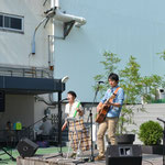 ソラトニワ銀座  Playing for Change Day in Tokyo 2013    2013.9.21