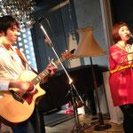 下北沢SEED SHIP 東日本大震災チャリティーイベント『never forget』    2013.5.14