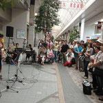 仙台  THE23rd 定禅寺ストリートジャズフェスティバル  2013.9.7