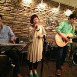 下北沢BREATH  「炊きたてJAPAN」                     2013.04.27