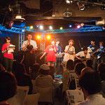 新宿 たかのや 岩手復興支援イベント in my home~心は、故郷とともに... 2011.6.18